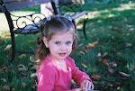 Three years old