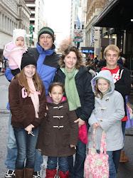 The Family, November 2010