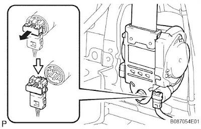 seatbelt pretensioner