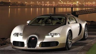 Bugatti Veron Car 1