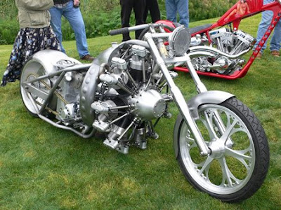 crazy motorcycle design 1