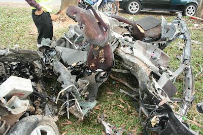 Perodua Kenari Maran Case 4
