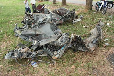 Perodua Kenari Maran Case 1