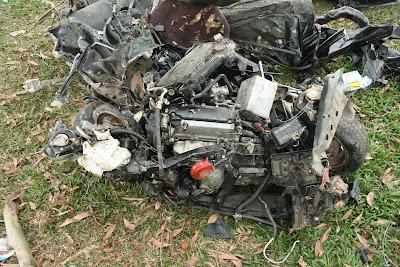 Perodua Kenari Maran Case 2