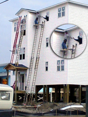 Interesting Ladder