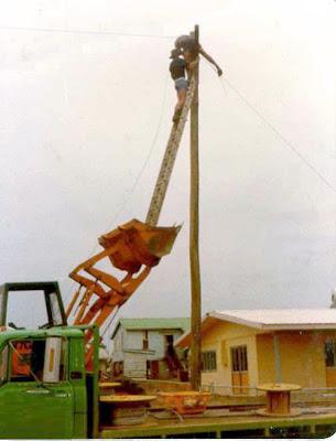 Ladder Photo