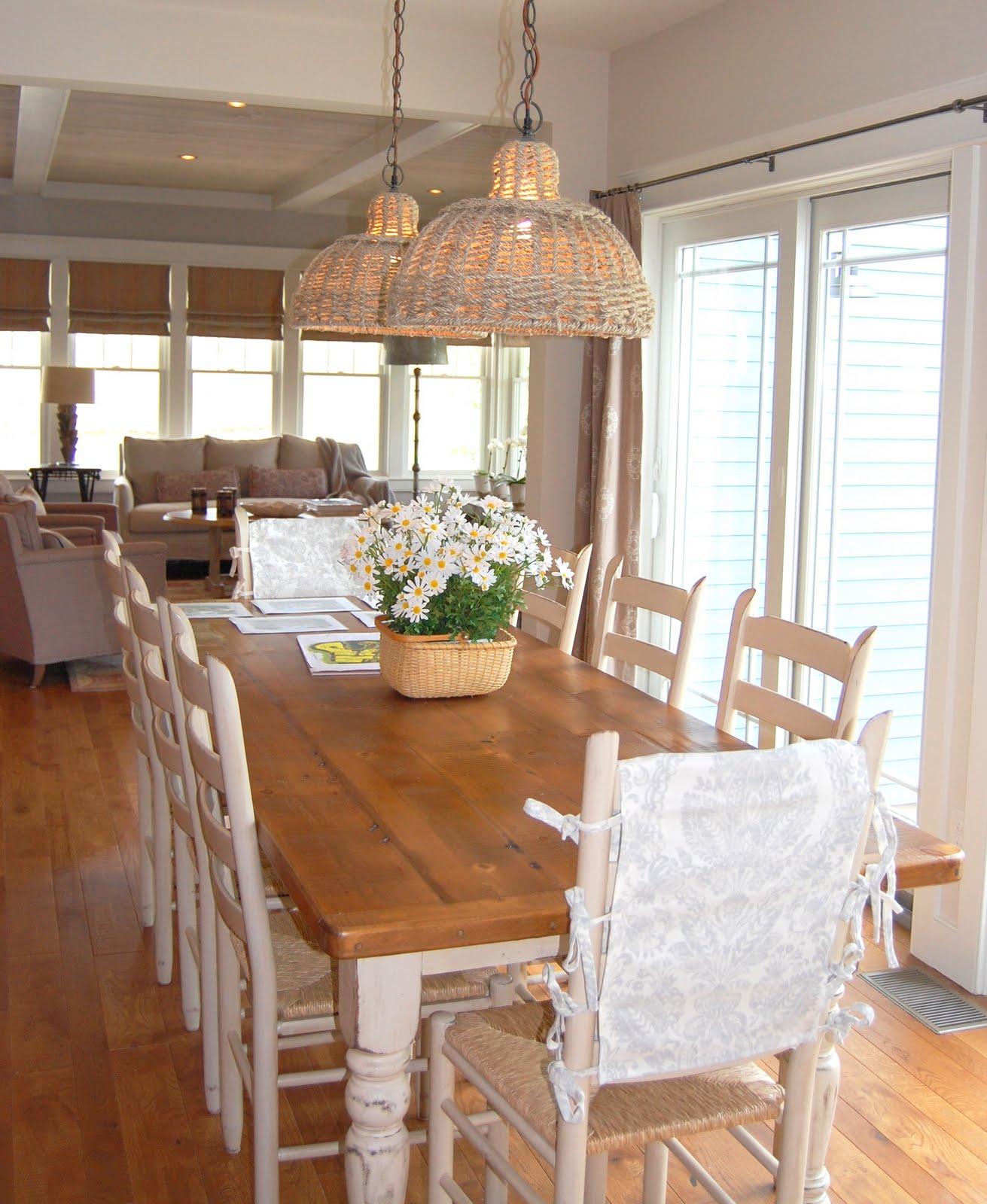 Tresor Trouve Summer Cottage Model Home Pinehills