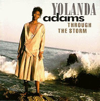 Yolanda Adams - Through The Storm 1991
