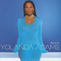 Yolanda Adams - Believe 2001