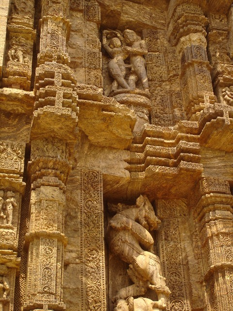 Konark sun temple a travel guide to the most exquisite