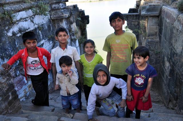 vadnagar narendra modi gujarat kids