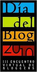 """PREMIO """"DÍA DEL BLOG 2010"""""""