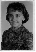 Janene Baadsgaard at 8