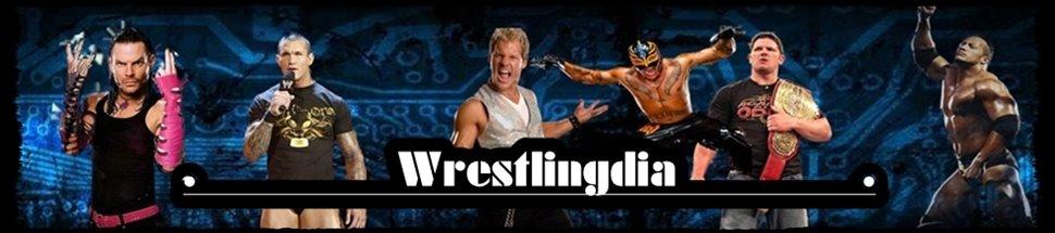wrestlingdia- wwe en vivo