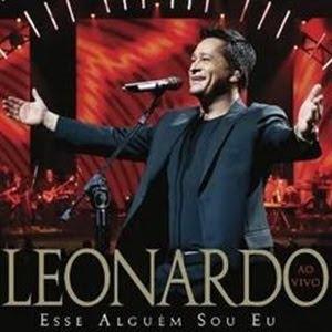 Musicas novo CD Leonardo