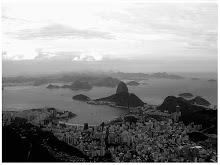 Ma ville natal - Rio de Janeiro/RJ