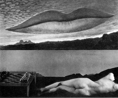 Man Ray (1890 -1976)