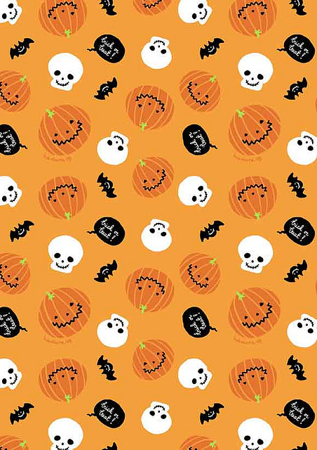 cute halloween wallpaper - photo #48
