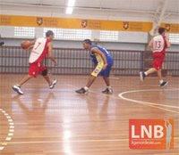 Jogo da Liga Nordeste / Foto: Reprodução