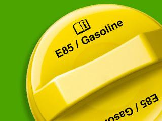 E85 ethanol sales price