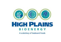 High Plains Energy to make biodiesel from pork fat.