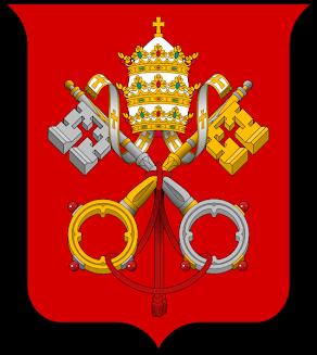 Escudo del Vaticano