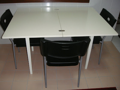 Xtra Good Deals Ikea Foldable Dining Table