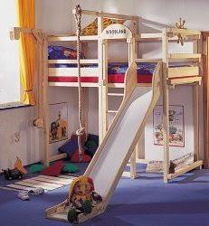 Diseño de interiores: Decoración de cuartos para niños