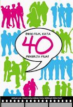 """""""Bikin Film! Kata 40 Pekerja Film"""""""