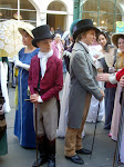 Jane Austen's Bicentenary Celebrations