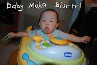 CONTEST BABY MUKA BLURR!