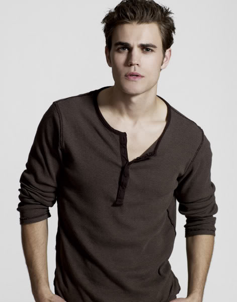 Park        - Page 2 Picture-of-paul-wesley