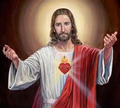 A FORÇA DO SAGRADO CORAÇÃO DE JESUS