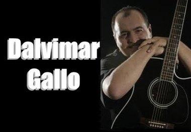 30/01 - Volta pra casa - Dalvimar Gallo