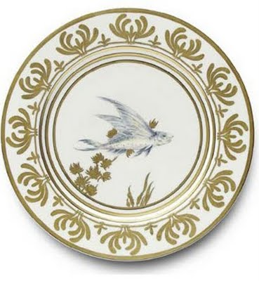 Aesthetic Oiseau: Alberto Pinto: Table Settings