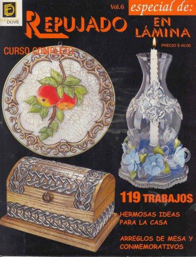 manualidades merche revistas de manualidades gratis On paginas de manualidades gratis