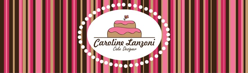 Caroline Lanzoni Cake Designer