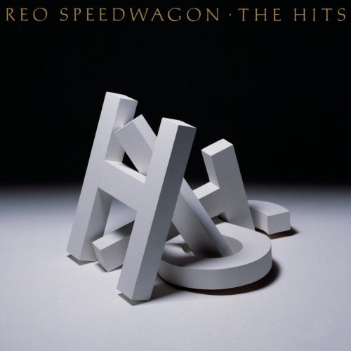 Reo Speedwagon The Hits