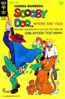 Sooby Doo #3