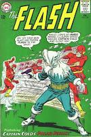 The Flash #150