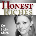 Honest Riches 3
