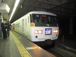 東北本線最後の昼行特急 ホームタウンとちぎ 廃止