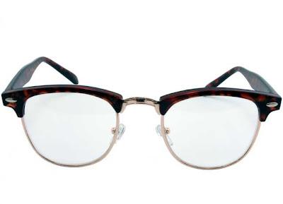 ray ban gafas transparentes