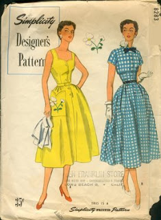 Discount Sewing Patterns - My Patterns - Free Pattern