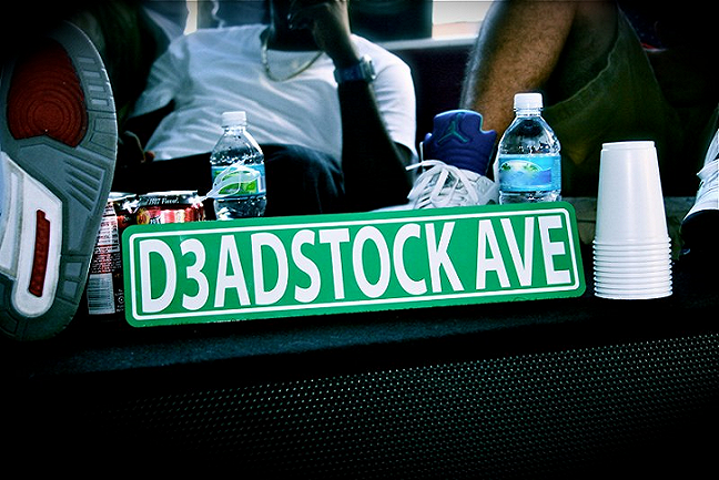 D3ADSTOCK AVE
