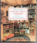 Butt'ry Shelf Cookbook