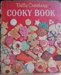 Betty Crocker Cooky Book