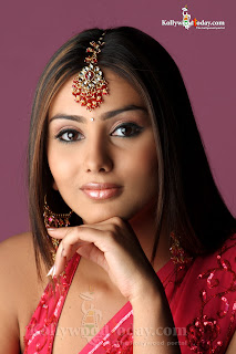 Namitha is one of the popular and famous heroins in Telugu film ...