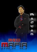 red mafia member