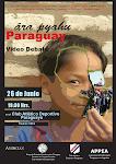 Afiche àra pyahu Paraguay